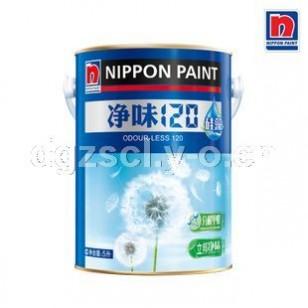 立邦净味120硅藻内墙乳胶漆 墙面漆油漆涂料 新品 单价300元